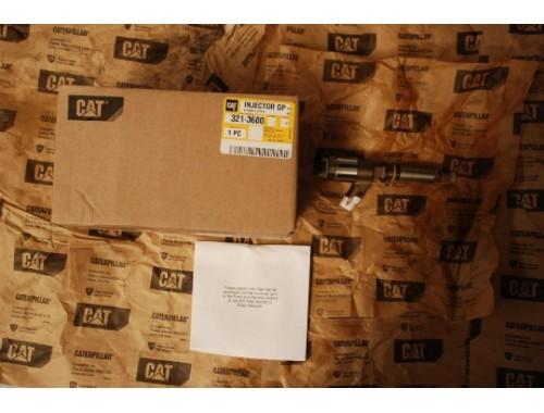 3213600 CAT  Бош Bosch Купить дизельные форсунки
